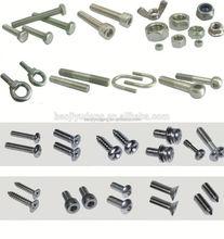 bunk bed screws hex socket pan head screw