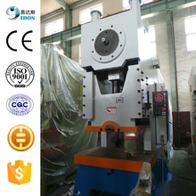 Jiangsu punches and dies manufacturers supply pneumatic press machine for sheet metal hole punch