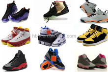 2015 new model basketball shoes best cheap men basketall shoes