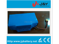 36V 5.0AH lithium battery for electric scooter electric bicycle electric scooters
