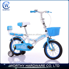 Europe standard mini foldable children bicycle for above 3 years old