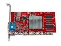 Graphic ATI 128VR 32M PCI BUS GRAPHIC CARD
