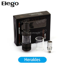 Istick TC 40w atomizer Black/ clear color Sense Herakles TC tank