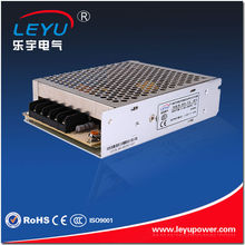 Efficiency above 80% power supply 150w 110 to 24 volt transformer
