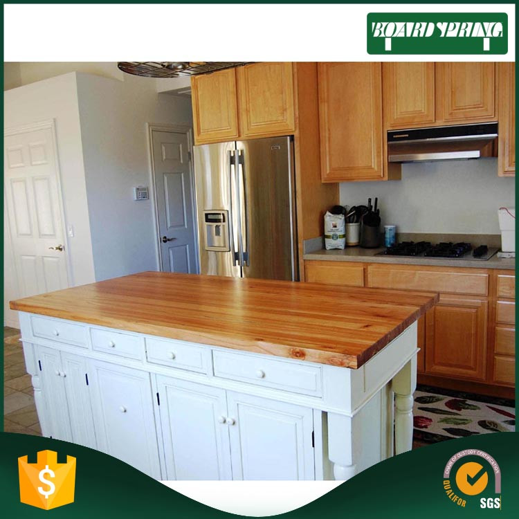 en bois massif cuisine comptoir solide table en bois pour le restaurant comptoirs comptoirs du. Black Bedroom Furniture Sets. Home Design Ideas