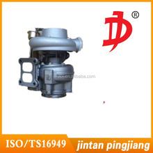 engine part supercharger chra HX40W 3533005
