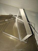 Cast Transparent acrylic plastic sheet clear PMMA sheet