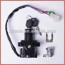 Motorcycle Lgnition Switch Lock for YAMAHA YZF R1 2002-2003