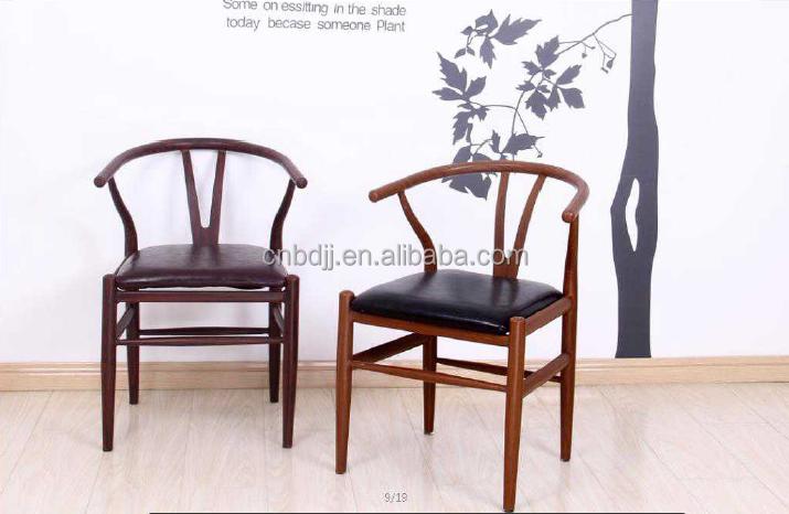 Antique Metal Chair Vintage Y Chair Home Furniture High