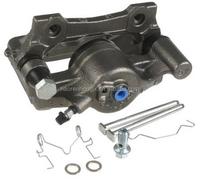 Customized iron casting yellow brembo brake caliper cover wholesale