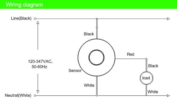 pir occupancy sensor switch ceiling pir motion sensor for led lamp rh alibaba com