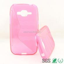 for Samsung Galaxy J1 J100F tpu case,S line soft tpu gel case cover for Samsung Galaxy J1 J100F