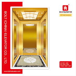 250/320/400KG Home Elevator Cost