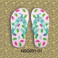 disposible foam slipper