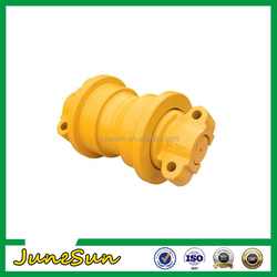 construction machinery spare parts for crane undercarriage parts track roller bottom roller