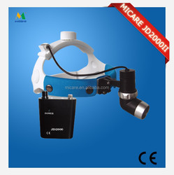 Micare Operating LED Light for Magnifying Glasses with Rechargeable Li Battery
