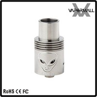 2015 hot sale product wholesale alibaba express Alien rda