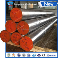 High Quality Polished Steel Material 2379