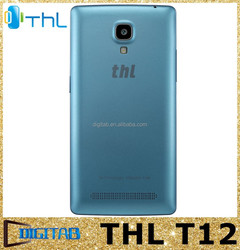 Newest THL T12 Octa Core Cheap 3G Smartphone Dual Sim 1GB Ram 4.5 Inch Android 4.4 Mobile Phone