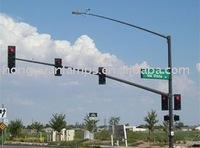 Traffic Lighting Pole/Traffic Signal Pole