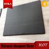Natural Black Stone Indoor Paving Slate Tiles