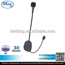 cheap and easy use helmet interphone/headset, Bluetooth motorcycle intercom