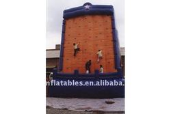 Inflatable sports games TP-AH-089,climbing hills, water football, inflatable track,inflatable fighting, inflatable shooting,etc