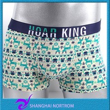 Free Shipping 95% Cotton 5% Elastane Underwear Men Aussie Sexy Mens Underwear Boxers Wholesale