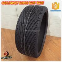 295/30R26 305/30R26 275/25ZR24 265/40R22 275/45ZR20 China UHP sports car tires