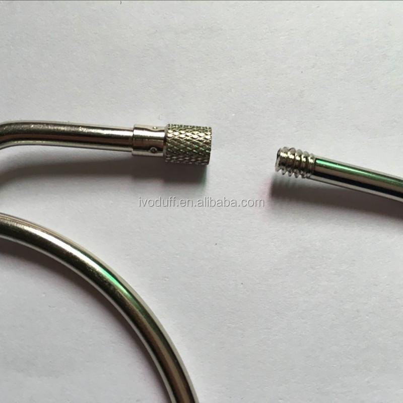 ring screw part