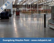 High Performance Paint! Maydos Lithium Base Abrasion Resistance Concrete Floor Sealer For Warehouse