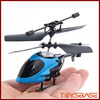 Juguetes QS Toys 2.4G 2.5CH Mini Micro RC Helicopter QS5013