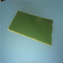 Composite material dimensional Stability laminated sheet electronic fr-4