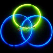 22 inch Glow Necklace (5x580mm, CE,EN71, ASTM F963)