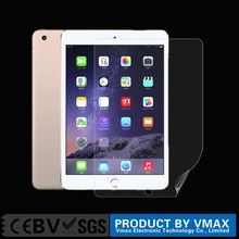 Clear Screen Protector For Apple iPad mini 3, for ipad mini 3 screen protector