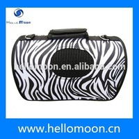 New Arrival Zebra Stripes Cardboard Pet Carriers Wholesale