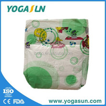 Made in China 2014 new products sleepy baby diaper