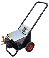 high pressure portable car washer/handy pressure washer/electric high pressure washer with CE,BSCI,ISO