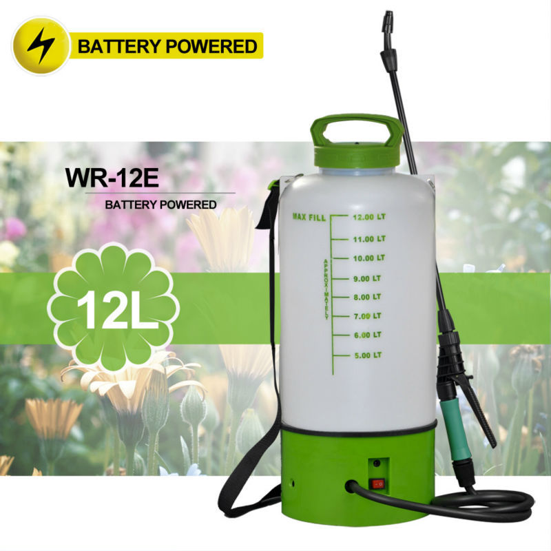 1031 2 3gal No Pump Portable Water Rechargeable Battery Powered Garden Sprayers Buy Battery