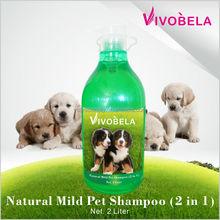 Pet Shampoo gentle dog shampoo cat shampoo