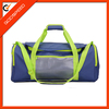 2015 tarpaulin fabric sports travel bag classic travel luggage bag