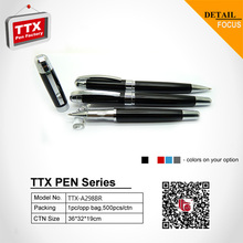 Office sales promotion new design metal ball pens