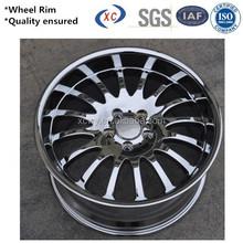 Best selling 17x10 wheel custom steel rims 16 inch