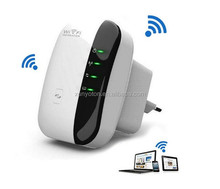 Hot sale Best price 300Mbps wireless Wifi Extender Repeater