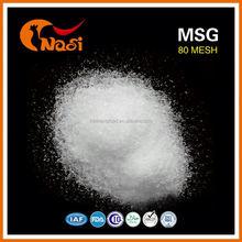 Monosodyum glutamat 99% monosodyum glutamat( msg)