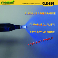 2015 Newest Low Price and High Quality Powder Coating Paint Machines