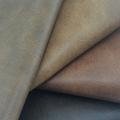atacado falso tecido rolo de couro para calçados