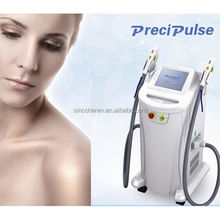 Beijing Hair Removal IPL SHR Skin Rejuvenation Pigmentation & Acne Removal Beauty Salon Equipment&Machine