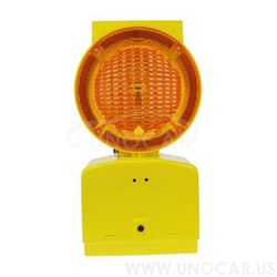 solar power beacon light,solar warning light,flashing warning light