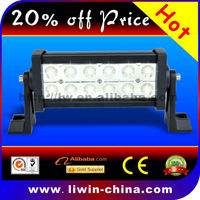super brightness LIWN china 120w car liwin 4x4 off road solar flashlight aluminum work light for truck
